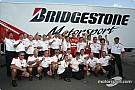 Bridgestone interview with Hisao Suganuma
