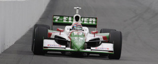 IndyCar IRL: Dej? vu time for Tony Kanaan