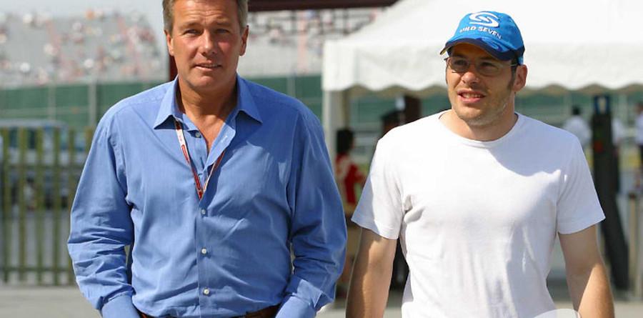 Return of the 'real' Villeneuve