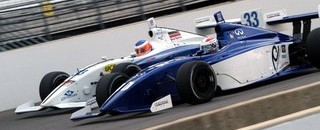 Indy Lights IPS: 2005 calendar mixes ovals with road, street circuits