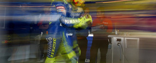 MotoGP Rossi heads Australian GP qualifying
