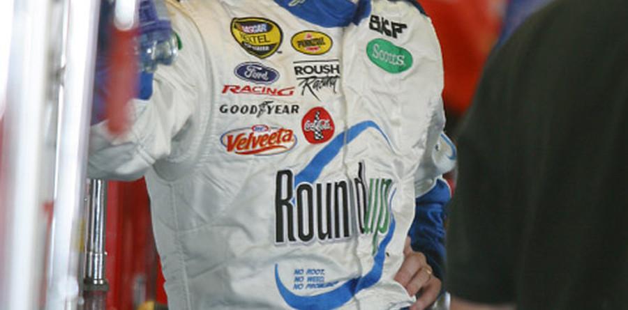 Burton named to drive No. 31 RCR Chevy