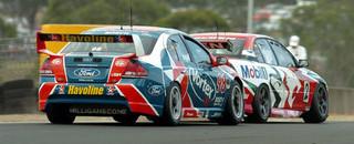 Supercars Ambrose wins back-2-back championship