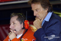Ferrari chief still against testing cuts
