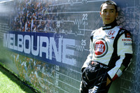 Sato expects more hard work