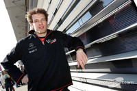 Wurz ready for race challenge