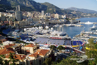 Gearing up for the glamour of Monaco