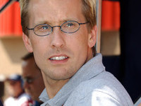 IRL: Brack comes back for Indy 500