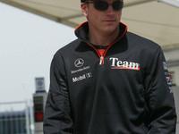 No tyre decision regrets for Raikkonen