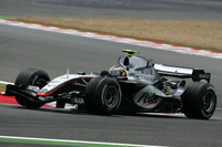 McLaren fastest on French GP Friday