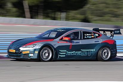 Approvato dalla FIA il nuovo campionato targato Tesla