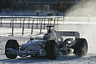 Цей день в історії: крижані заїзди BMW Sauber F1 на озері