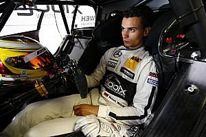 DTM Actualités Sans baquet en F1, Wehrlein trouve refuge en DTM