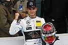 DTM Wehrlein resmi kembali ke DTM di 2018