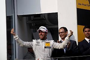 DTM Noticias Juncadella vuelve al DTM con Mercedes