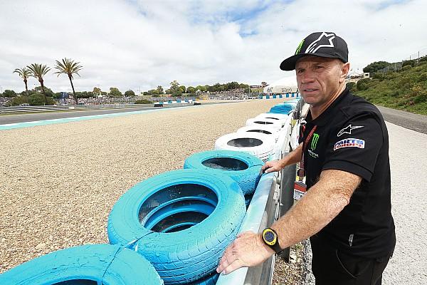 Zur MotoGP-Legende ernannt: Große Ehre für Randy Mamola