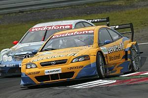 Algemeen Nieuws Keert Opel terug in de autosport?