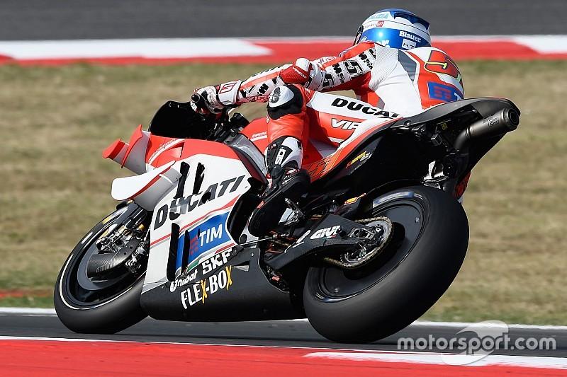 Waarom testrijders in de MotoGP tegenwoordig onmisbaar zijn