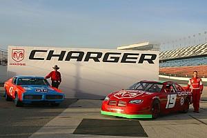 GALERI: Evolusi sejarah 70 tahun 6 generasi mobil NASCAR