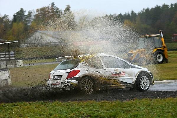 Rallycross-WM News Video: Die elektrische Zukunft der Rallycross-WM