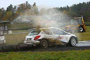 Video: Die elektrische Zukunft der Rallycross-WM