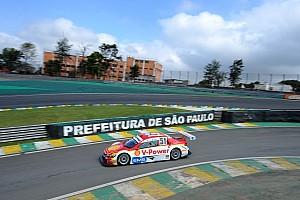 Supercars star to make Brazilian Stock Car return