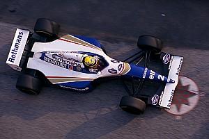 Formula 1 Nostalji Tarihte bugün: Williams, Head ve Newey mahkemeye çıkıyor