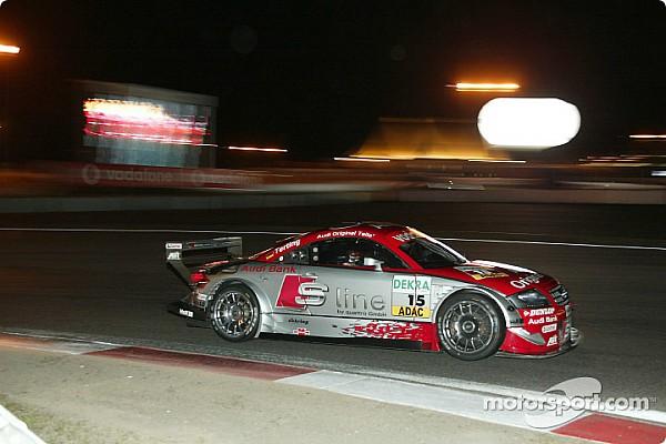 DTM DTM запланувала нічну гонку у Мізано