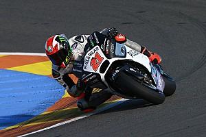 MotoGP News Francesco Bagnaia unterschreibt für 2019 bei Pramac-Ducati in der MotoGP