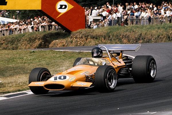 F1 Top List GALERÍA: todos los McLaren en Fórmula 1 desde 1966