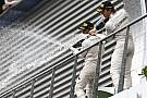 Forma-1 Rosberg állítja: a Hamiltonnal vívott harcuk a Mercedes előnyére vált