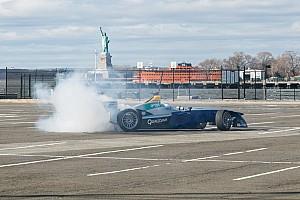 Fórmula E Noticias El CEO del WEC ningunea a la Fórmula E: