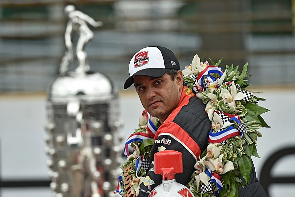 Montoya confirma que não vai disputar Indy 500 de 2018