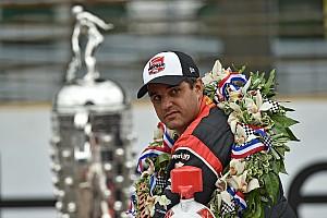 IndyCar Actualités Montoya confirme qu'il ne fera pas l'Indy 500 2018