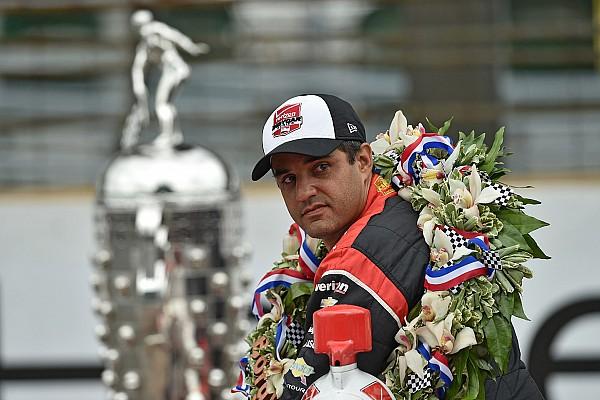 Montoya, 2018'de Indy 500'e katılmayacak