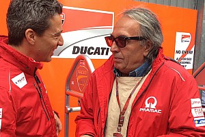 MotoGP Reaktion Pernat: Marquez sollte ein Rennen gesperrt werden