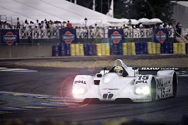 Le Mans Noticias BMW insinúa un regreso a Le Mans con un vehículo propulsado por hidrógeno