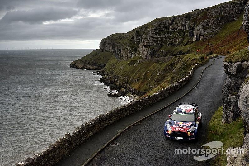 FIA blocks 'radical' final stage plan for Rally GB