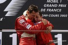 Formula 1 How Schumacher and Todt transformed Ferrari