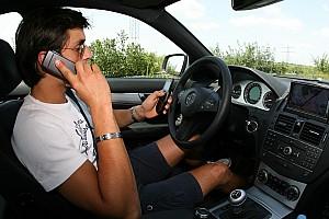 Auto Actualités Bientôt un radar pour détecter les téléphones portables?