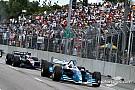 IMSA, Champ Car и Формула E уже гонялись в Майами. Вот как это было