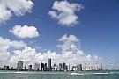 Comissão da cidade de Miami aprova plano de receber F1