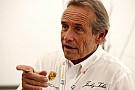 Le Mans Jacky Ickx será el Gran Comisario de las 24 horas de Le Mans 2018