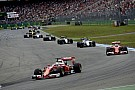 Formula 1 Hockenheim risk içermeyen bir Almanya GP kontratı hedefliyor