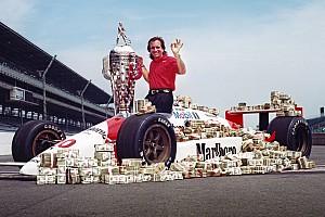 In beeld: Alle 101 winnaars van de Indy 500
