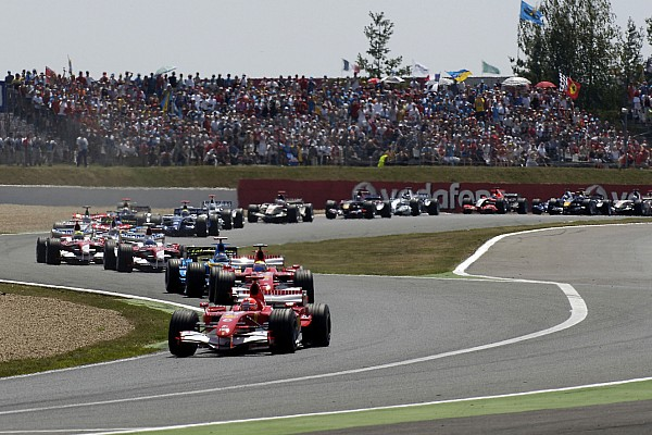 Formula 1 Analysis Is France's return to F1 sustainable this time?