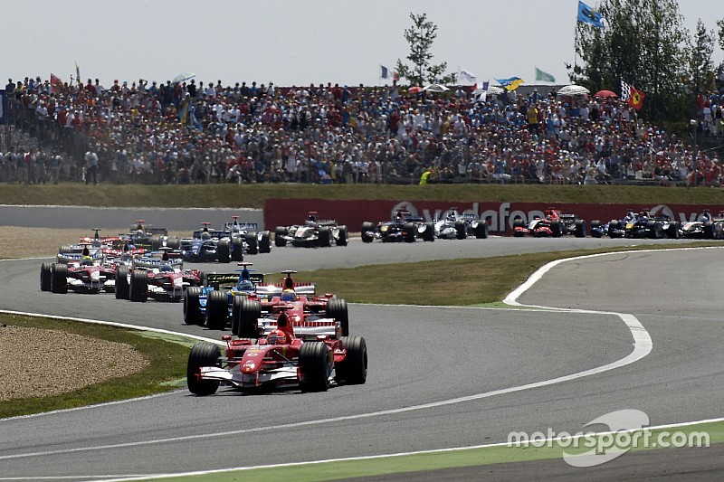 Is France's return to F1 sustainable this time?