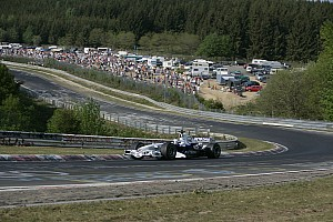 Formula 1 Analysis Why Formula 1 must conquer the Nordschleife