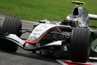 McLaren top on Jerez day three