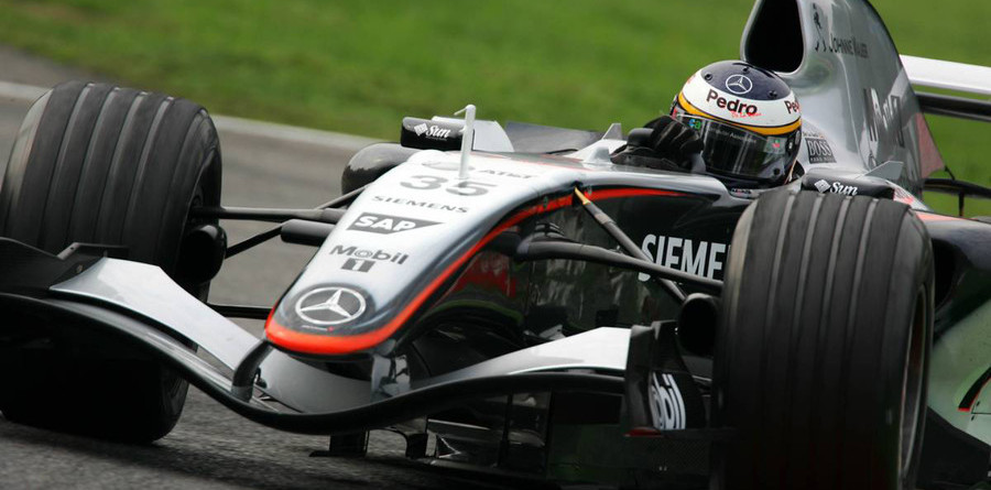 McLaren top on Jerez day three
